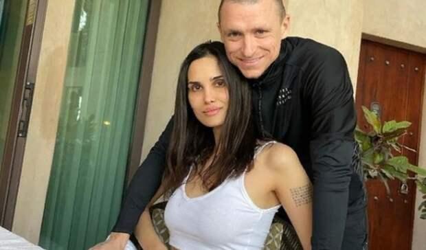Павел и Алана Мамаева развелись в суде в Ростове