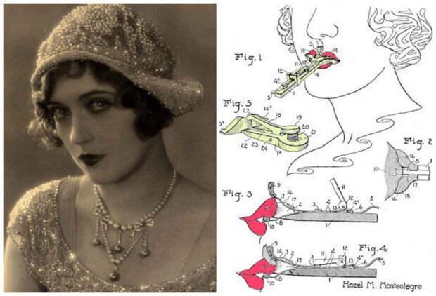 Короткие юбки, румяна на коленках, губки бантиком: какими были флэпперы, молодые бунтарки «ревущих 20-х»