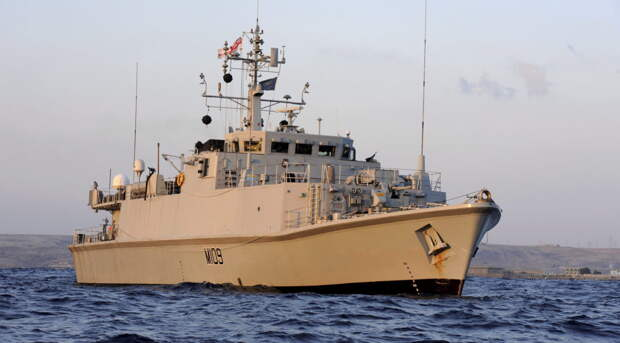 НАТО превращает Украину в свалку для списанной техники
