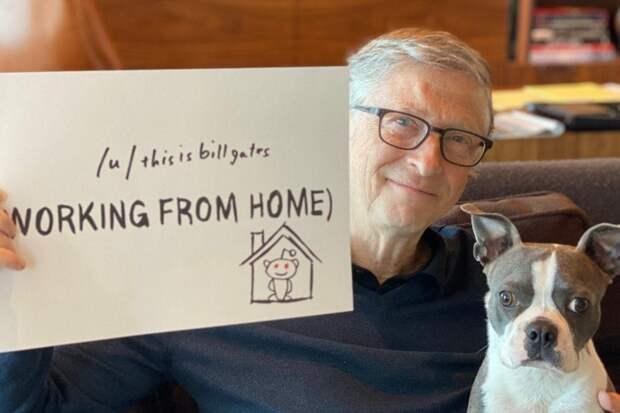 Кровавые похождения главного спонсора ВОЗ Билла Гейтса