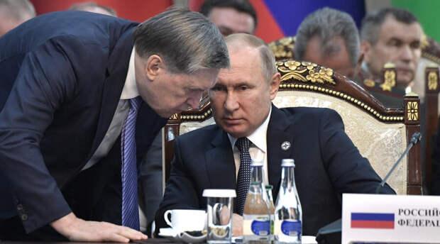 Пока Путин призывал к деофшоризации родственники его помощника сколотили состояние с использованием офшорных фирм