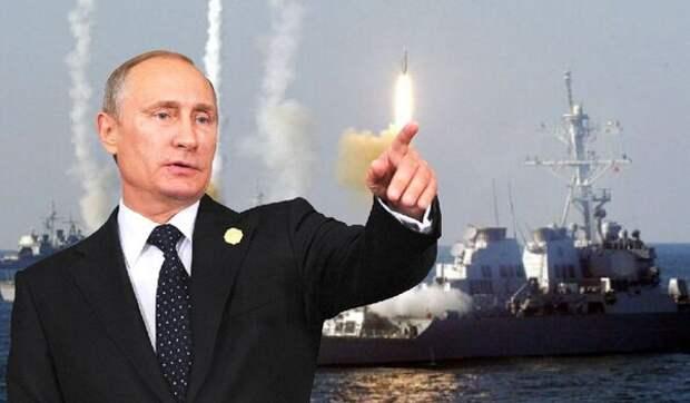 Владимир Путин /// @KREMLIN