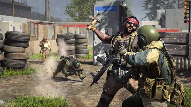 Известный видеоблогер жестко раскритиковал Call ofDuty засравнение русской армии стеррористами
