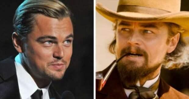 Знаменитости, которые ради ролей становились некрасивыми