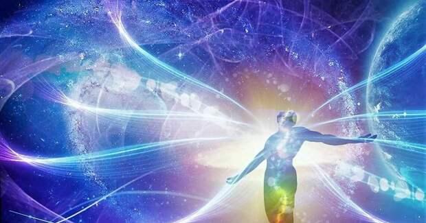 Душа не умирает, а возвращается во Вселенную, считают ученые