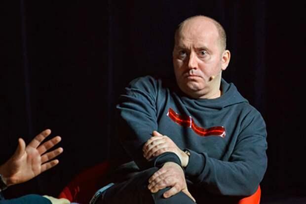 Актер Сергей Бурунов стал жертвой мошенников и потерял сотни тысяч рублей