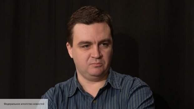 Банкротство Украины: Роджерс назвал причину ухода Смолия с должности главы НБУ