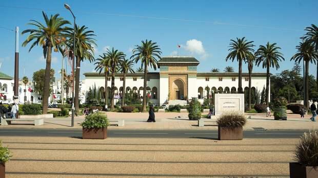 Университет Марокко признали лучшим в Магрибе