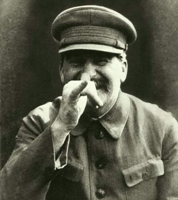 Сталин. Троллинг 80 уровня на переговорах в 1935 году