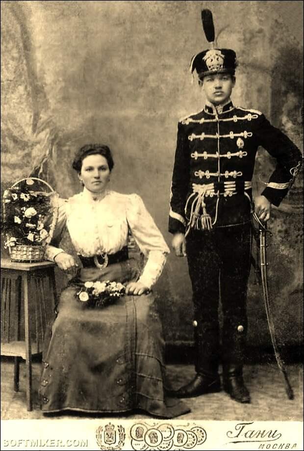 Почему в России гусары не женились?