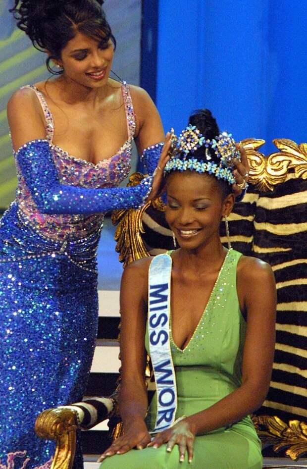 Miss World Wettbewerb
