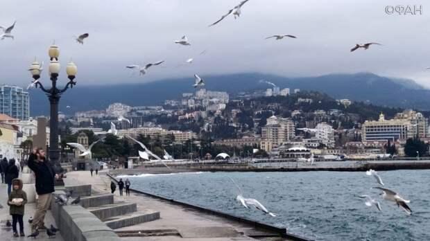 Украинец назвал причины, почему он хочет переехать жить из Киева в российский Крым