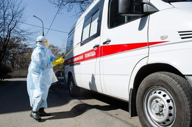 Власти рассматривают план по продлению ограничительных мер из-за коронавируса