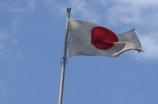Власти Японии предъявили обвинение помощнику капитана судна «Амур»