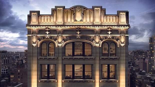 Джефф Безос и его дом: как выглядит жилье самого богатого человека в мире