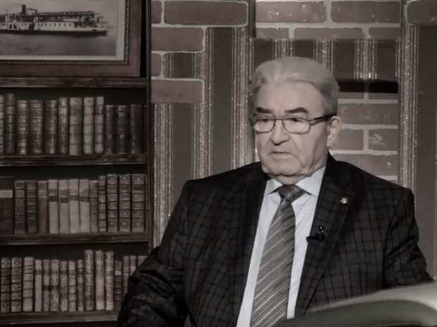 Скончался первый избранный губернатор Пермской области Геннадий Игумнов