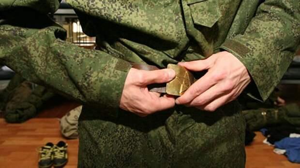 РФ оказалась в пятерке лидеров по военным расходам