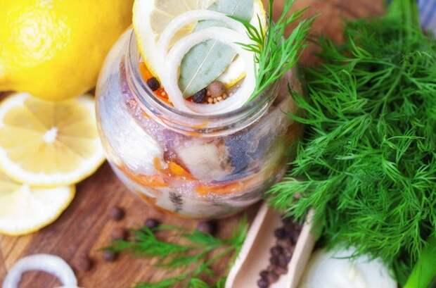 Как засолить скумбрию: 6 вкусных способов