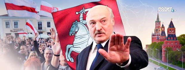 Бабич: Лукашенко нельзя спускать то, что позволялось Кучме и Януковичу