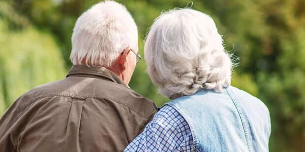 Каковы шансы пенсионеров остаться без выплат