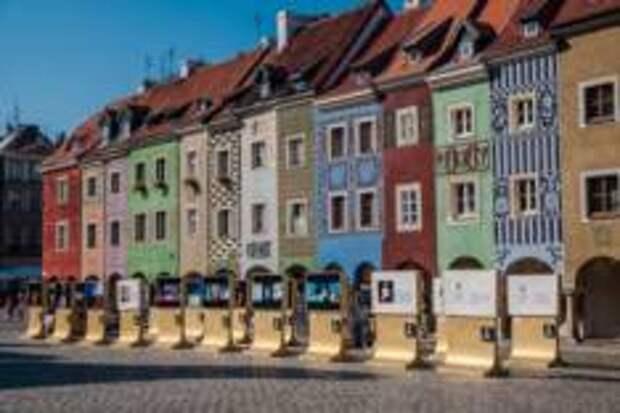 Польская туристическая организация запустила онлайн-проект # СноваВПольшу