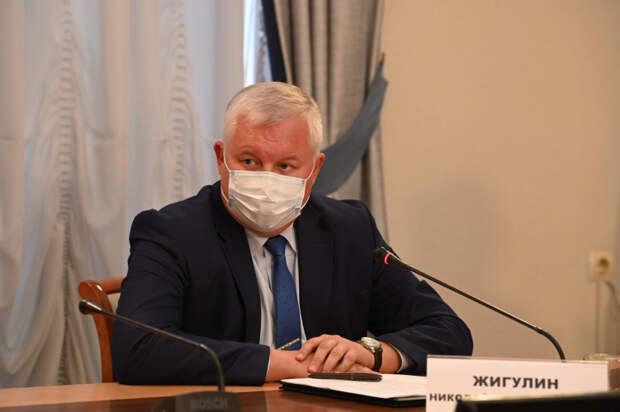 Севастопольские ресурсоснабжающие организации Севастополя готовы к отопительному сезону