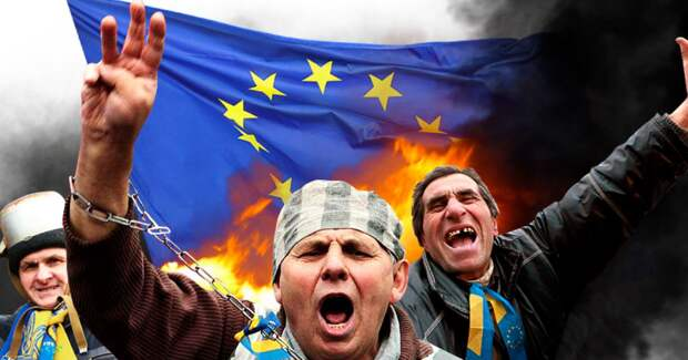 Монтян: Придётся вернуть всё. Украинская «партия войны» достучалась до Путина