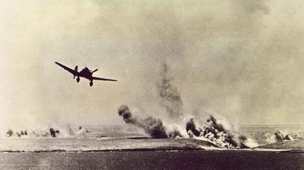 Воздушный рывок: как советский летчик Лошаков угнал у немцев самолет «Шторх»