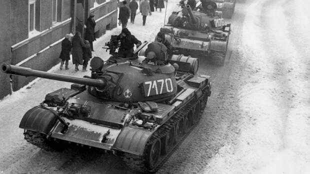 Как Рейган и Тэтчер за Польшу мстили: 35 лет назад Запад ввёл новые санкции против СССР