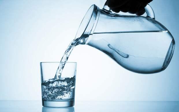 Вода перед едой или вода после еды! Наконец-то я узнал правду…