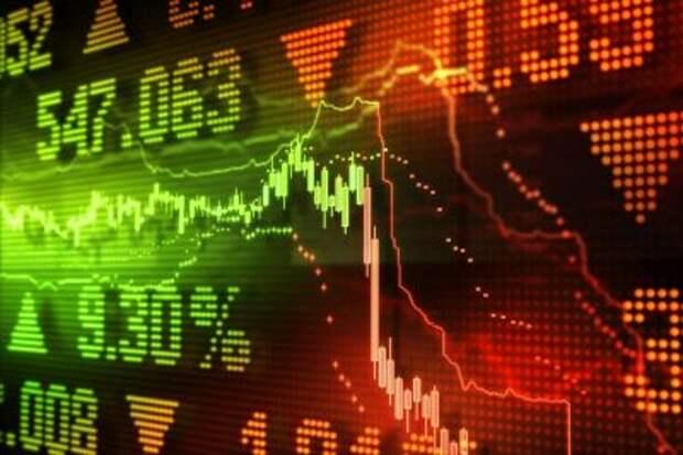 Российский рынок сумел отскочить после вчерашнего падения