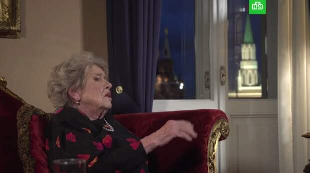Экс-сотрудница Госдепа США связала избрание Байдена с приближением Судного дня
