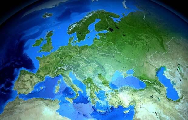 Новая концепция Евросоюза: «Прибрать к рукам» Россию