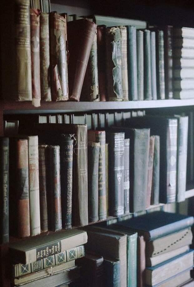 10 депрессивных книг