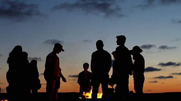 Insider: большинство американцев считают, что современные дети будут жить беднее своих родителей