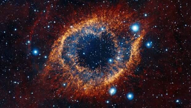 Разгадана одна из самых удивительных загадок космоса