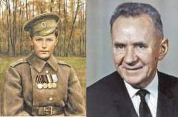 Некоторые предполагают, что спасшийся царевич Алексей позже вырос в советского премьера Алексея Косыгина
