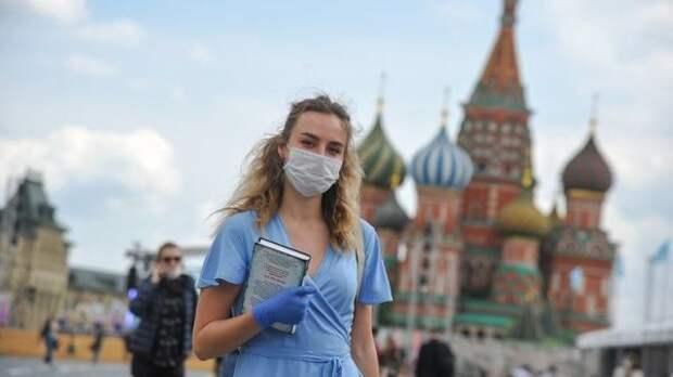Собянин объявил вМоскве «длинные выходные» из-за коронавируса