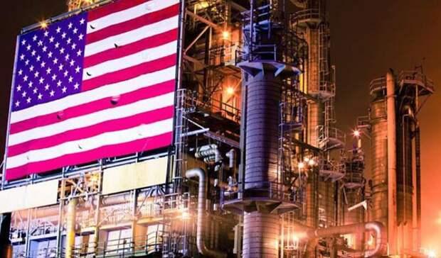 Запасы газа вСША могут поставить рекорд