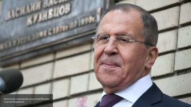 Кулеба сообщил, что Лавров вместо разговора с ним улетел в Сирию