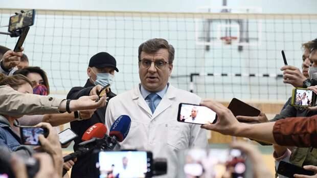 Для поиска Мураховского задействуют беспилотник МЧС