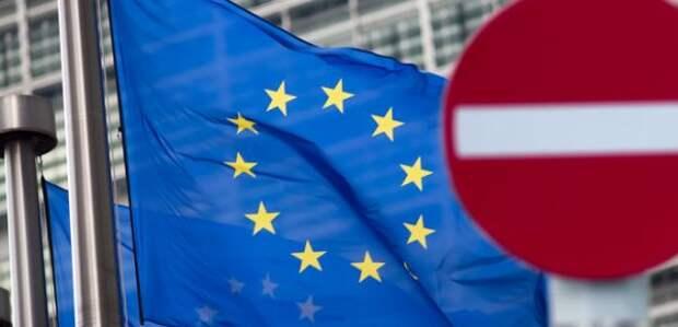 Евросоюз разрабатывает новый пакет санкций против Белоруссии