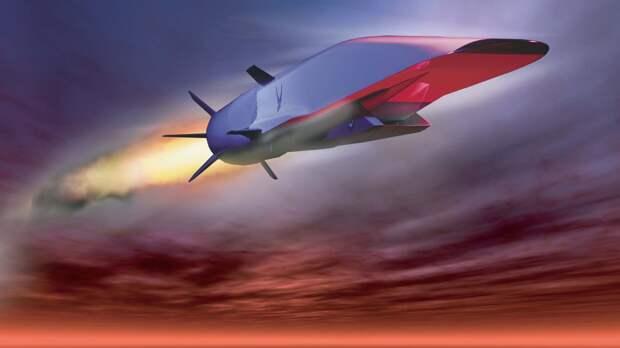 """Баранец: США пришлось включить самоуничтожение на испытаниях """"супер-ракеты"""""""