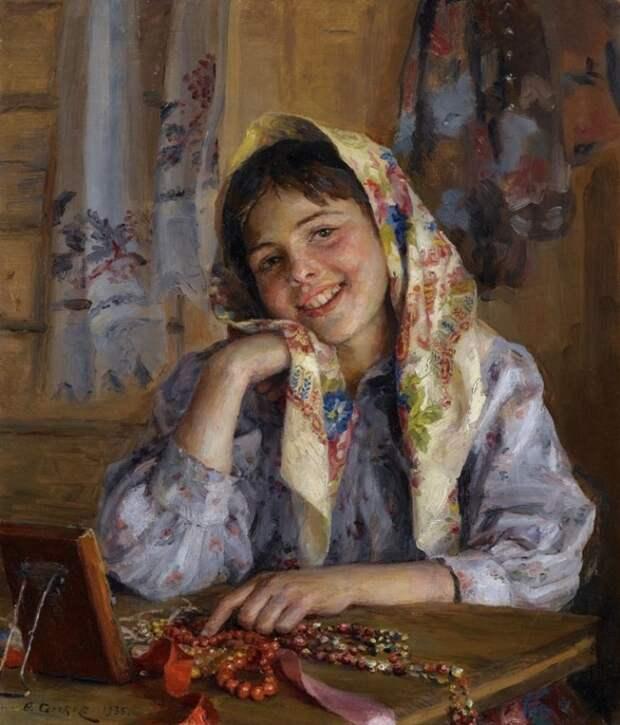 художник Федот Сычков картины – 18