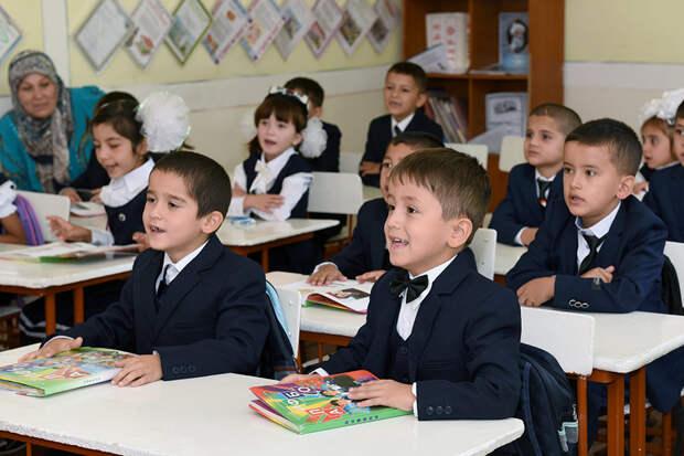 Россия продолжит развивать преподавание русского языка в Таджикистане