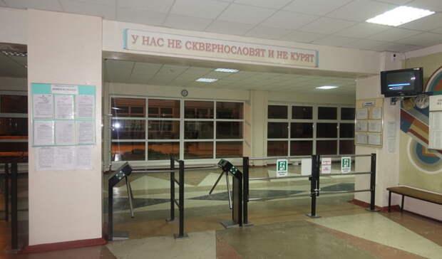 Выяснилось, сколько стоит безопасность школ Нижегородской области