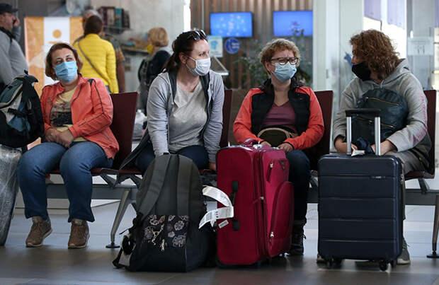 «Аэрофлот» и другие авиакомпании отменяют рейсы в Израиль
