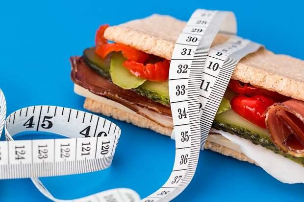 Англичанка без спорта похудела на 70 килограмм и поделилась секретом