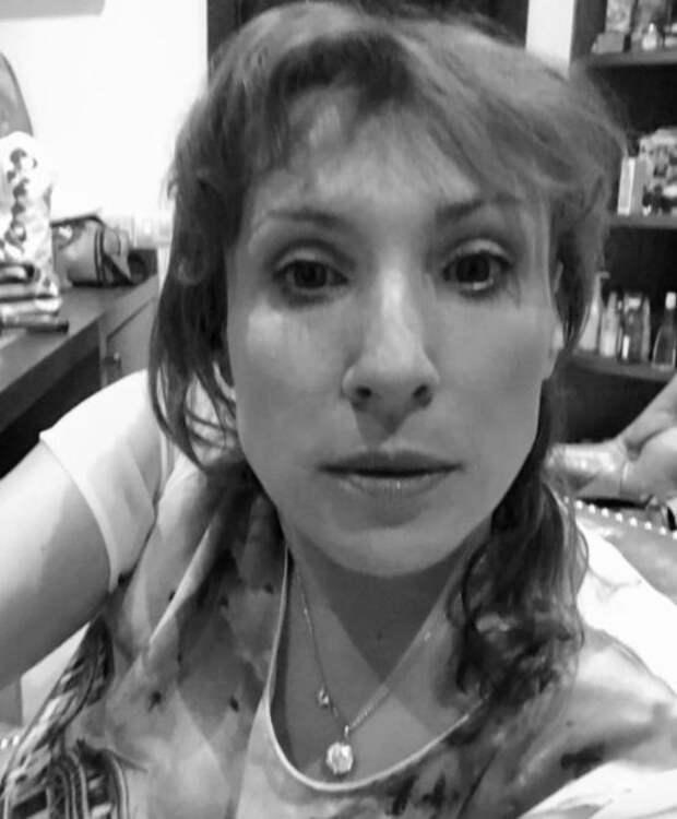 """Жена Гусинского назвала его """"сукой"""" и подала на развод"""
