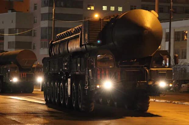 Минобороны рассекретило характеристики ракетного комплекса «Ярс». Почти, но невсе